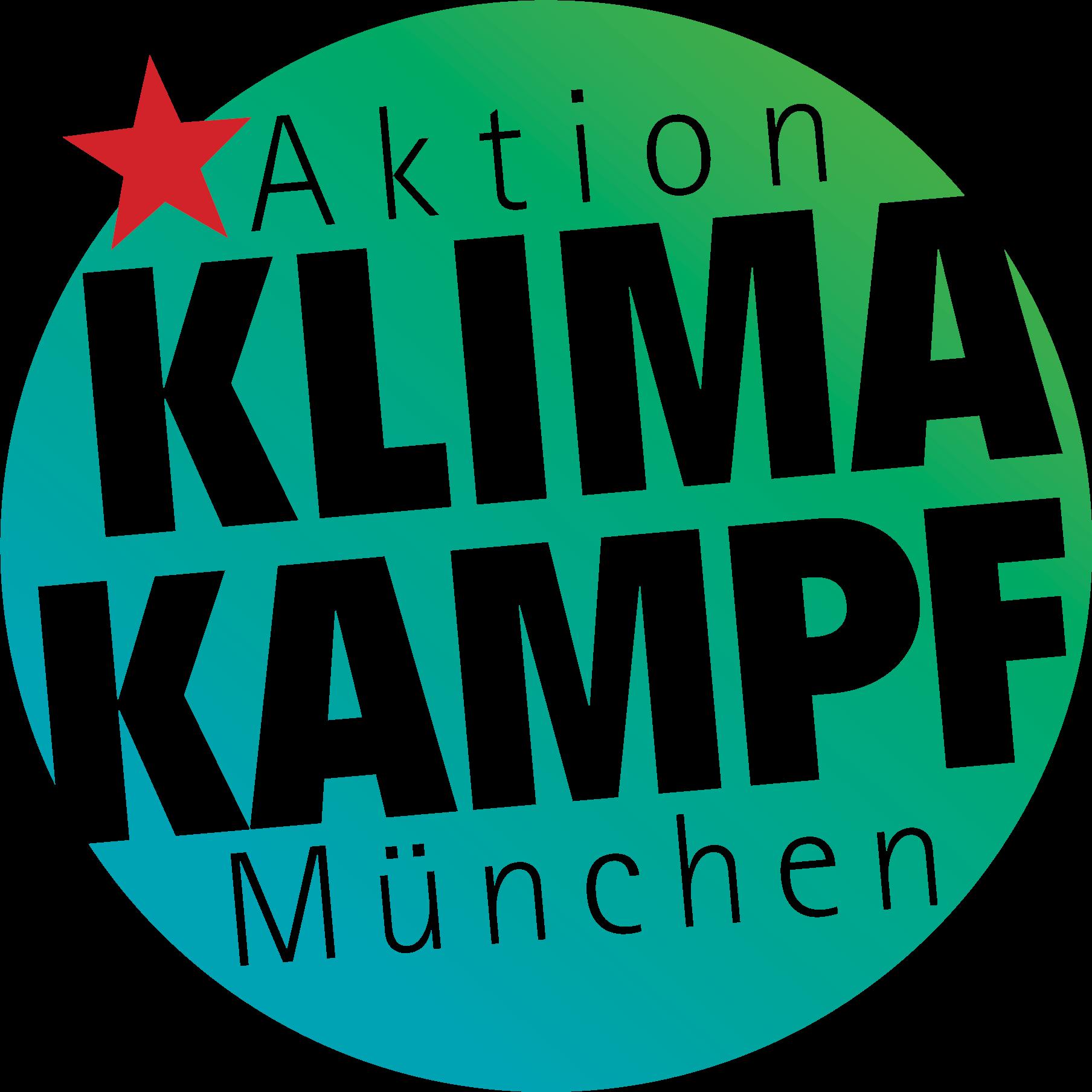 Aktion Klimakampf München